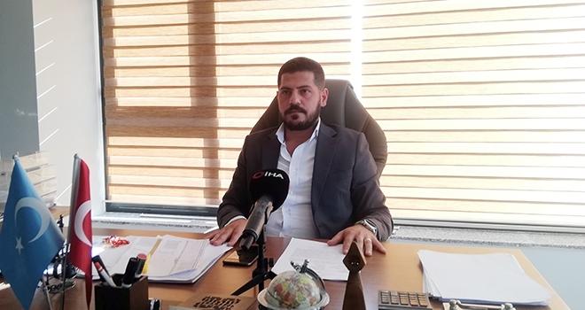 (Özel haber) Gümüşhanespor Başkanı Yunus Emre Durmuş: İstifa Ediyorum ve Aday Olmayacağım