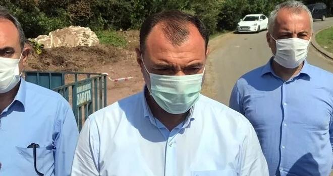 Sakarya'daki fabrika patlamasından acı haber! Can kaybı 6'ya yükseldi