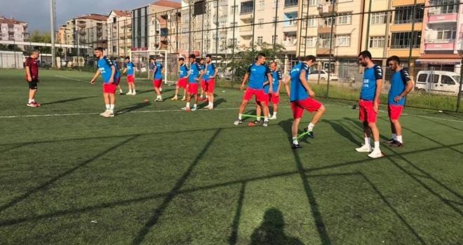 Koltuğun Yeni Sahibi Hacınabi