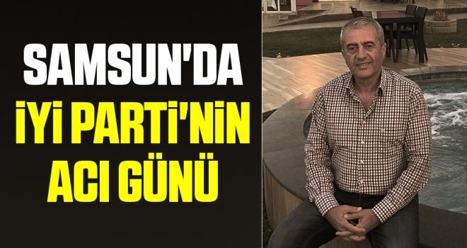 Samsun'da İYİ Parti'ninAcı Günü