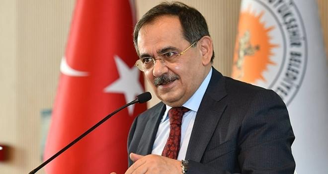 Başkan Demir: Samsun'u dünya kenti yapacağız