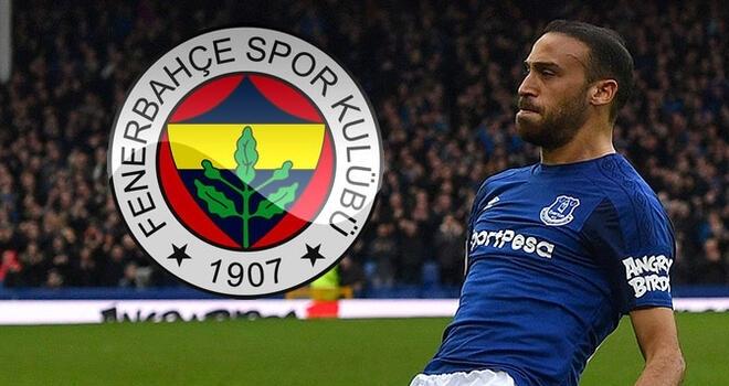 Cenk Tosun'dan Fenerbahçe Yorumu