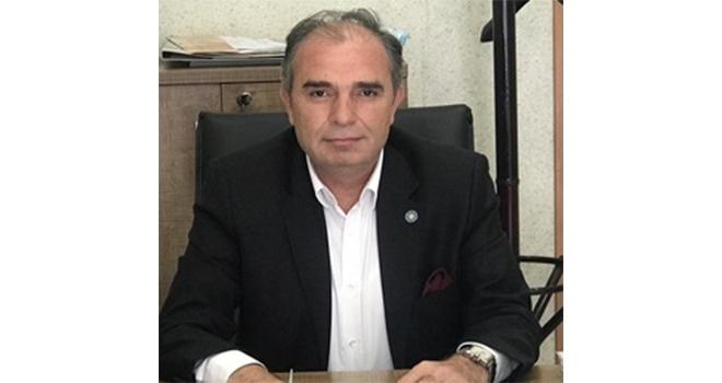 İYİ Parti Bafra İlçe Başkanı Aydoğan Yılmaz: Tedbir alınması lazım