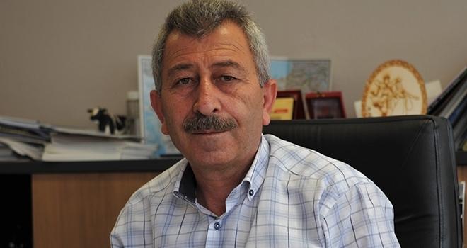 Büyükşehir Belediyesi'nin 3 projesine hibe desteği