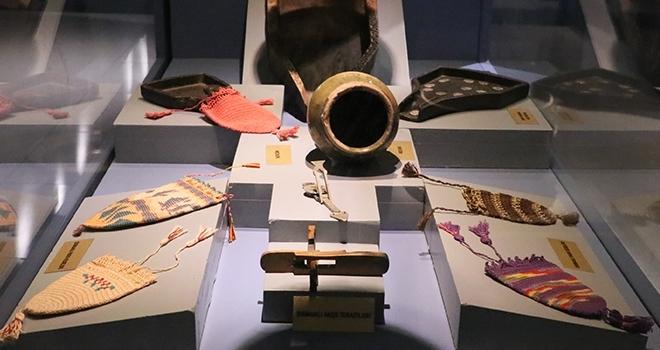 'Osmanlı'nın Ticaret Ahlakı' Müzede Sergileniyor