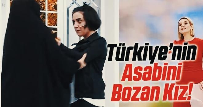 Esra Erol Zeynep'i buldu! Annesine acıyacaksınız Türkiye'nin asabını bozan kız